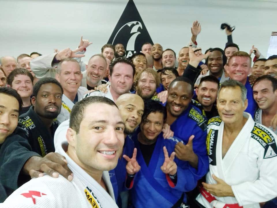 Alliance Jiu-Jitsu Atlanta Gallery Photo Number 1
