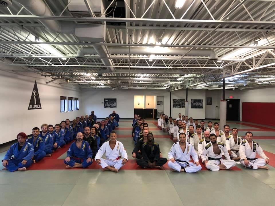 Alliance Jiu-Jitsu Atlanta About Us