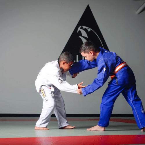 Alliance Jiu-Jitsu Atlanta - Altanta's Premiere Jiu-Jitsu Gym