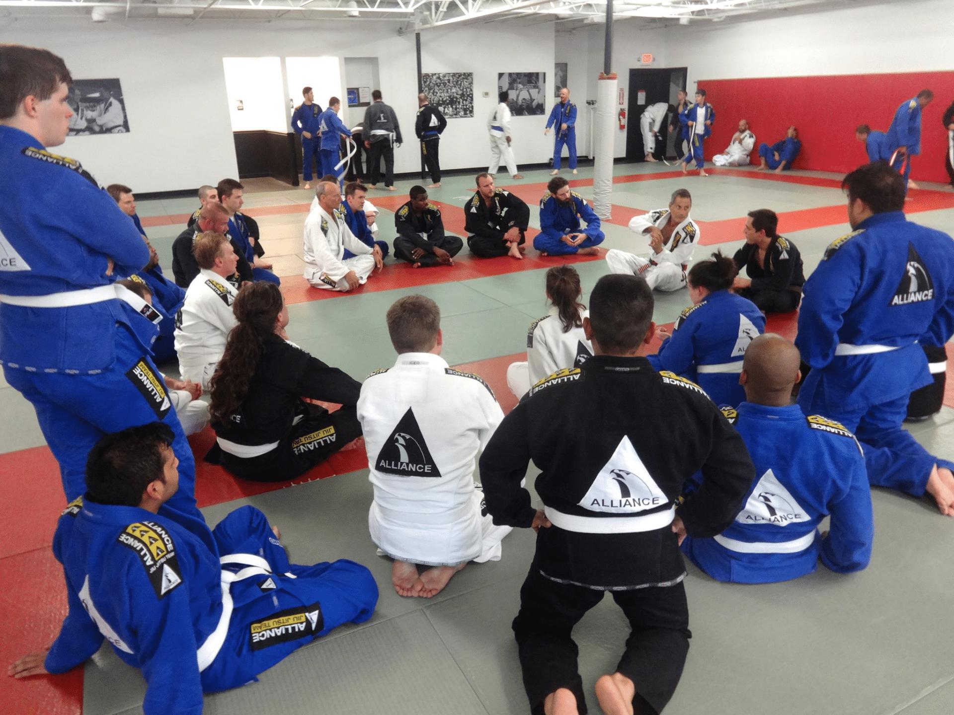 Alliance Jiu-Jitsu Atlanta Gallery Photo Number 4