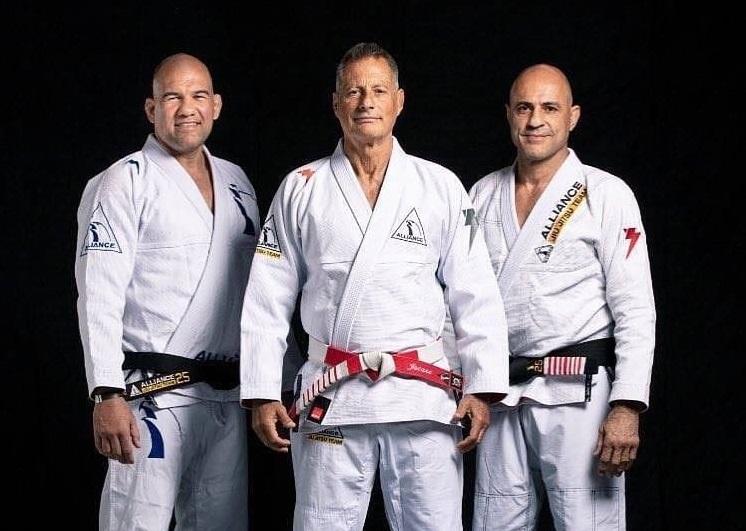Alliance Jiu-Jitsu Atlanta Overview